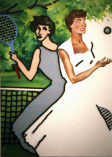Howard-Arkley-tennis-1983